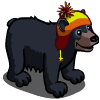 Farmville Winter Badger Reward 3