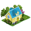 FarmVille Doghouse