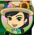 FarmVille Gilda's Crop Challenge