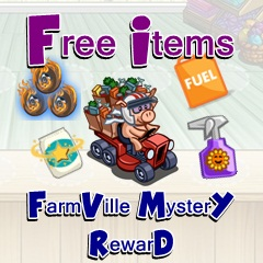 FarmVille Free Gifts