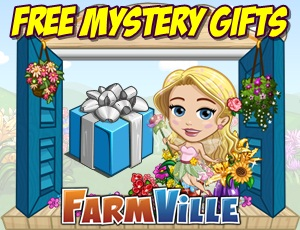 Farmvile FREE Gifts