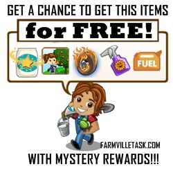 FarmVille Free Gifts