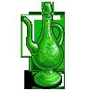 Emerald Ewer
