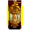 Hallway Lantern
