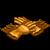 Fringe Riding Gloves