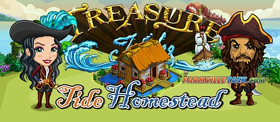 Tide Homestead