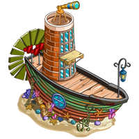 Tinker's Cabin