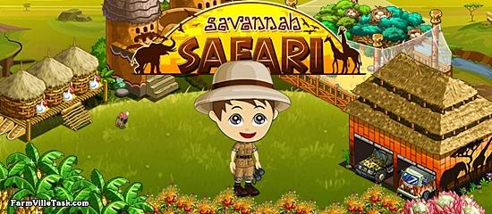 Savannah Buildings