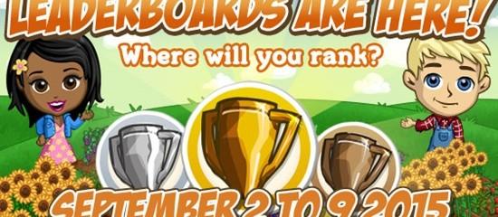 Leaderboards Challenge 090209