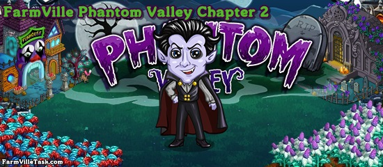 Phantom Valley Chapter 2 Quests
