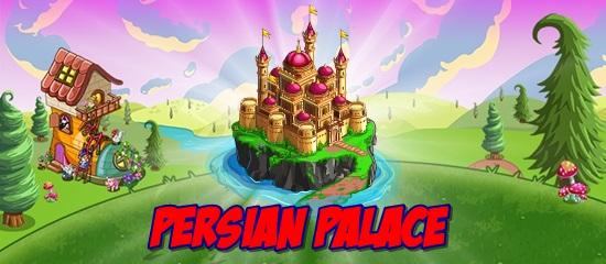 FarmVille Persian Palace