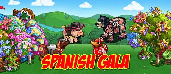Spanish Gala Countdown