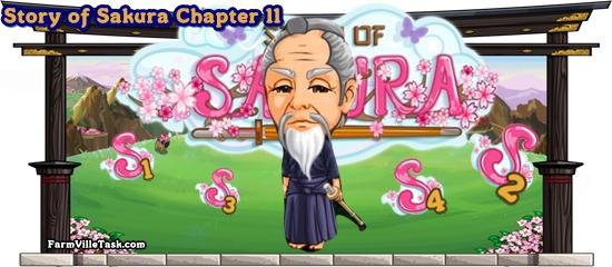 FV Story of Sakura Quests 11