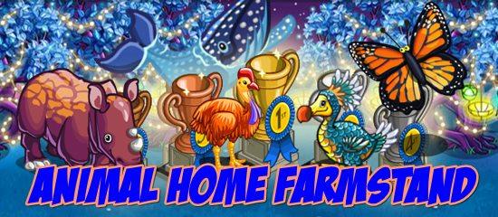 animal-home
