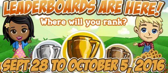 leader-boards