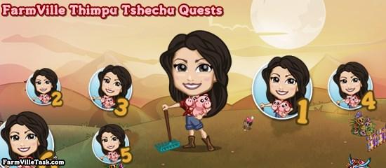 farmville-thimpu-tshechu-quests