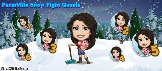 farmville-snow-fight-quests